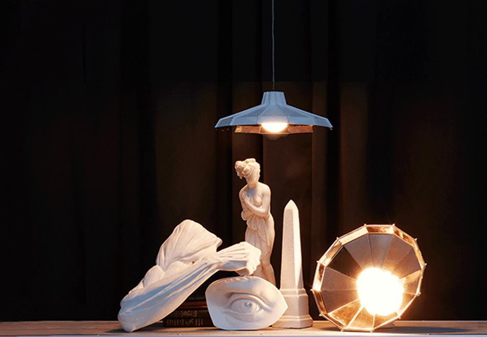 Vendita lampade e lampadari napoli1