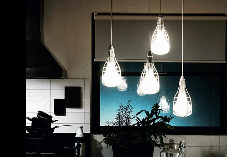 Vendita lampade e lampadari napoli2