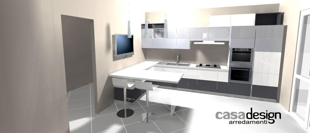 Scopri come realizzare una cucina in linea con le tue esigenze