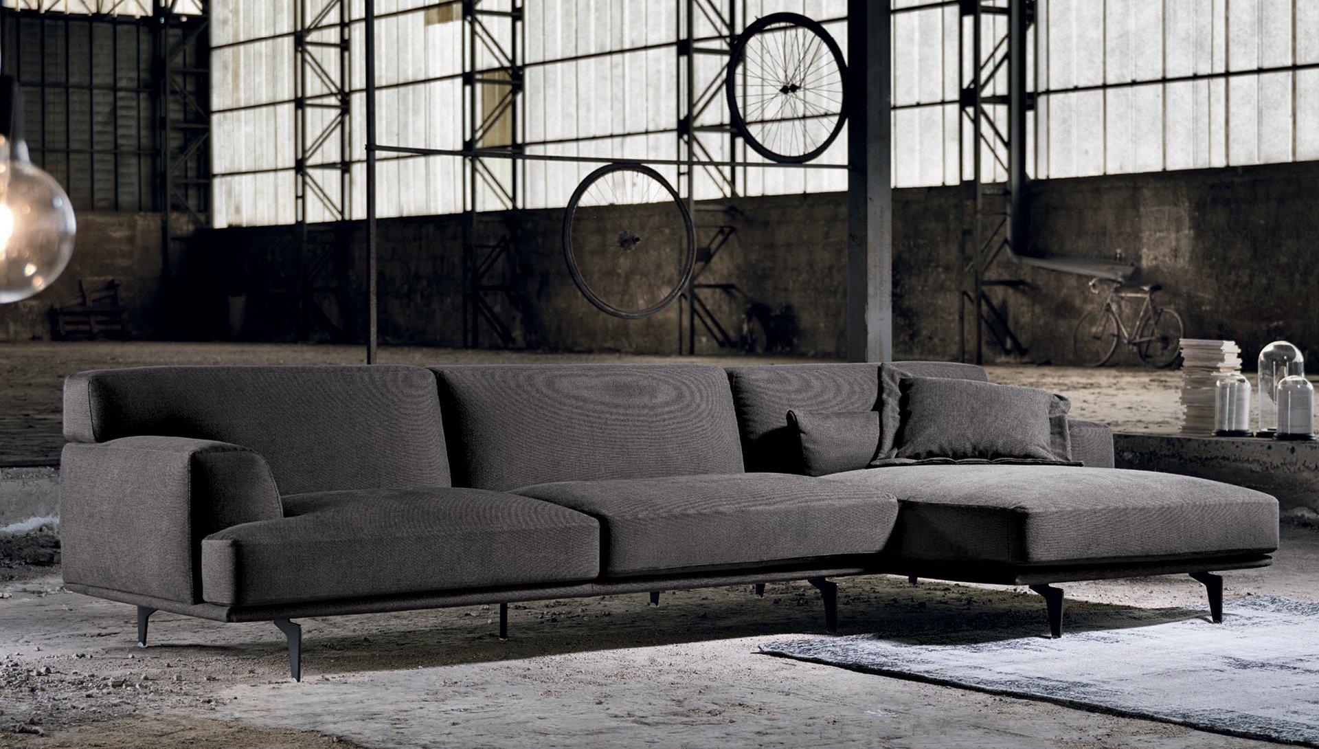 Divano Salina, scheda informazioni, divano collezione moderna