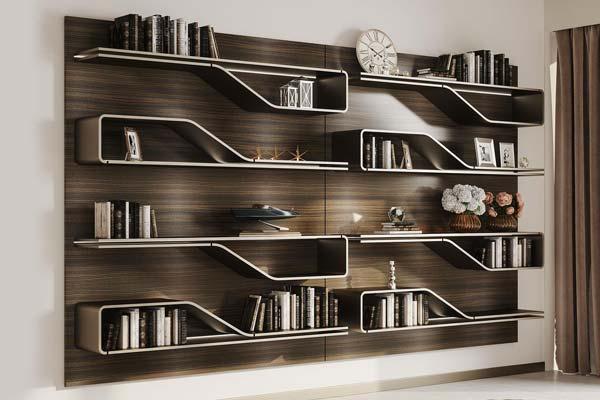 Libreria Segno Reflex