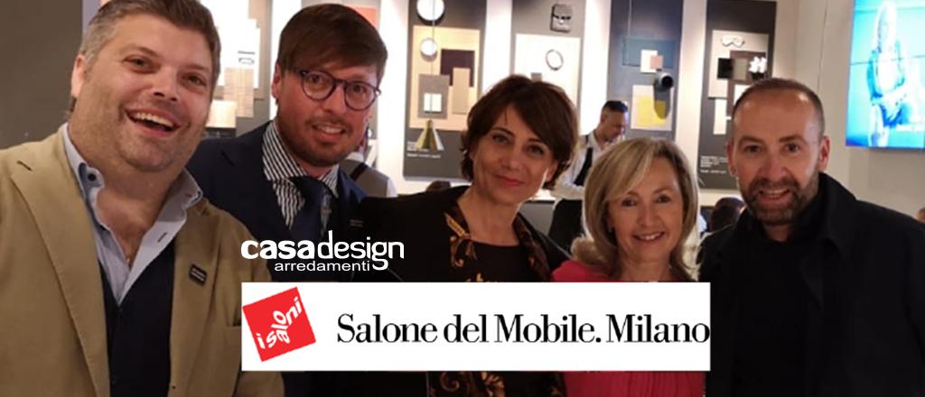 Salone del mobile di milano 2019 la nostra esperienza for Arredatore milano