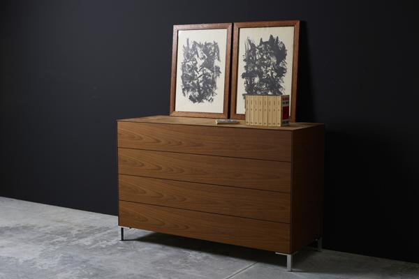 Gruppo notte moderno: collezione Tuscan La Falegnami
