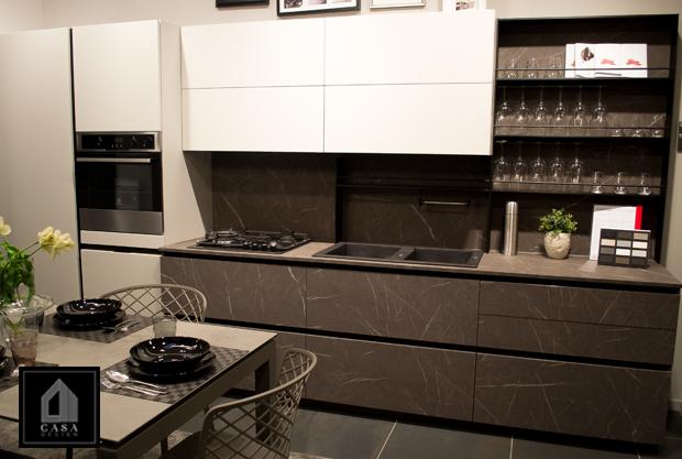 Cucine Scavolini in esposizione