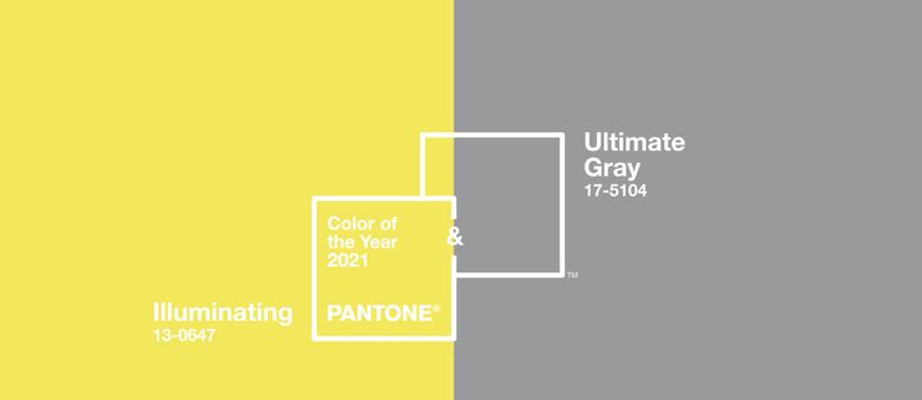 Pantone 2021 colore dell'anno