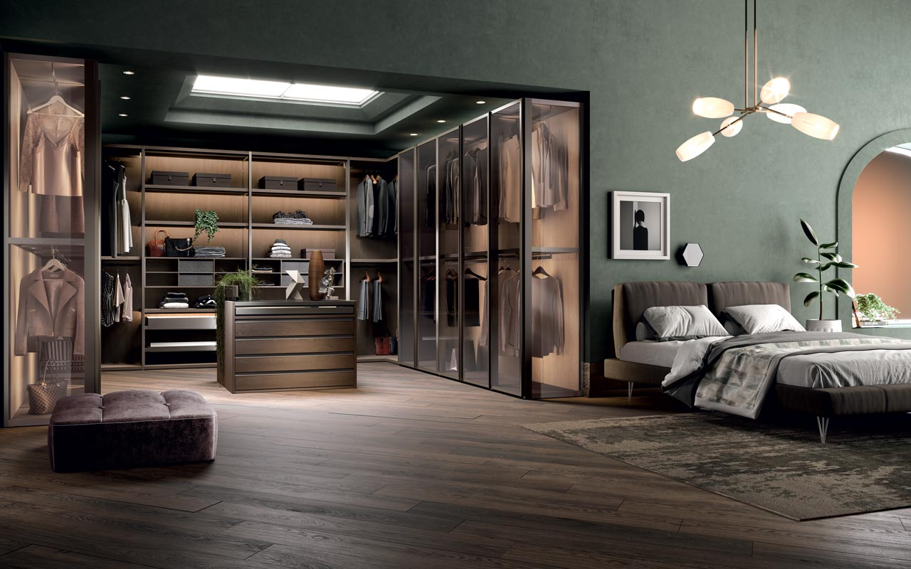 cabina armadio omnia collection