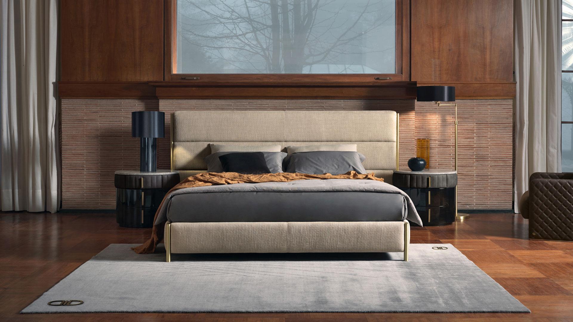 Arredamento camera da letto- le proposte Casa Design Arredamenti