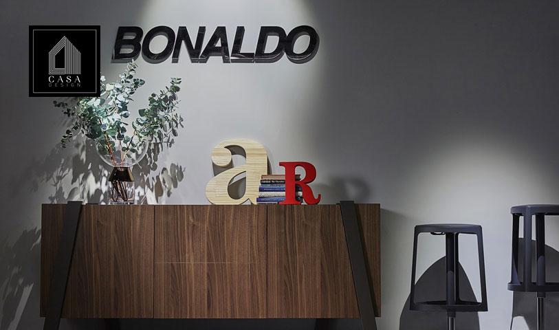 Rivenditore in Campania Arredamenti Bonaldo