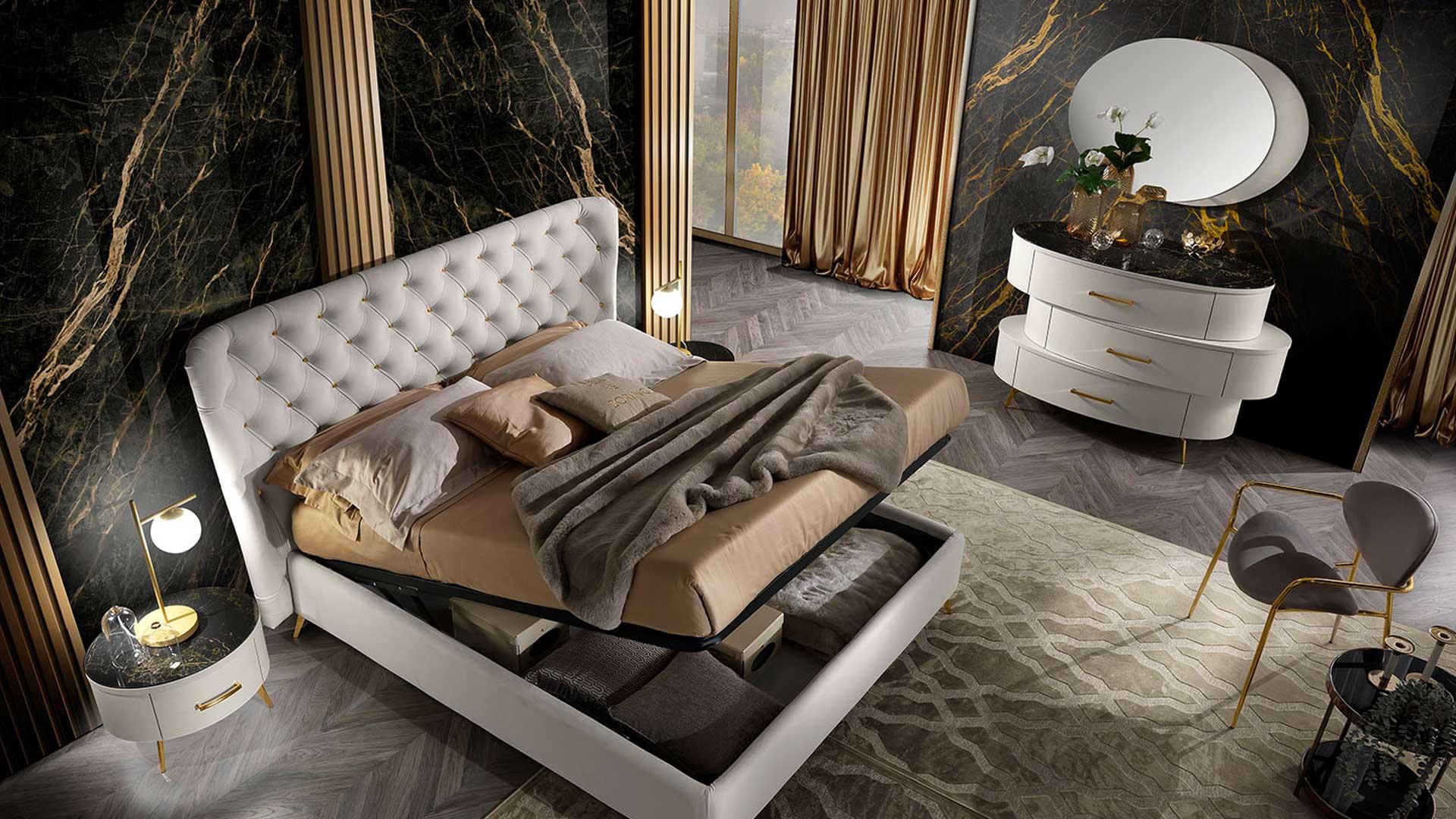 Camera-da-letto-Luxury-01-Mobilpiu-in-laminato-a-prezzo-scontato