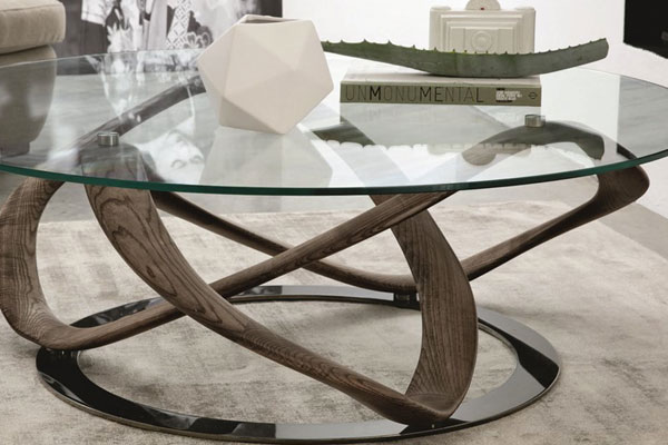 Tavolino Infinity Porada