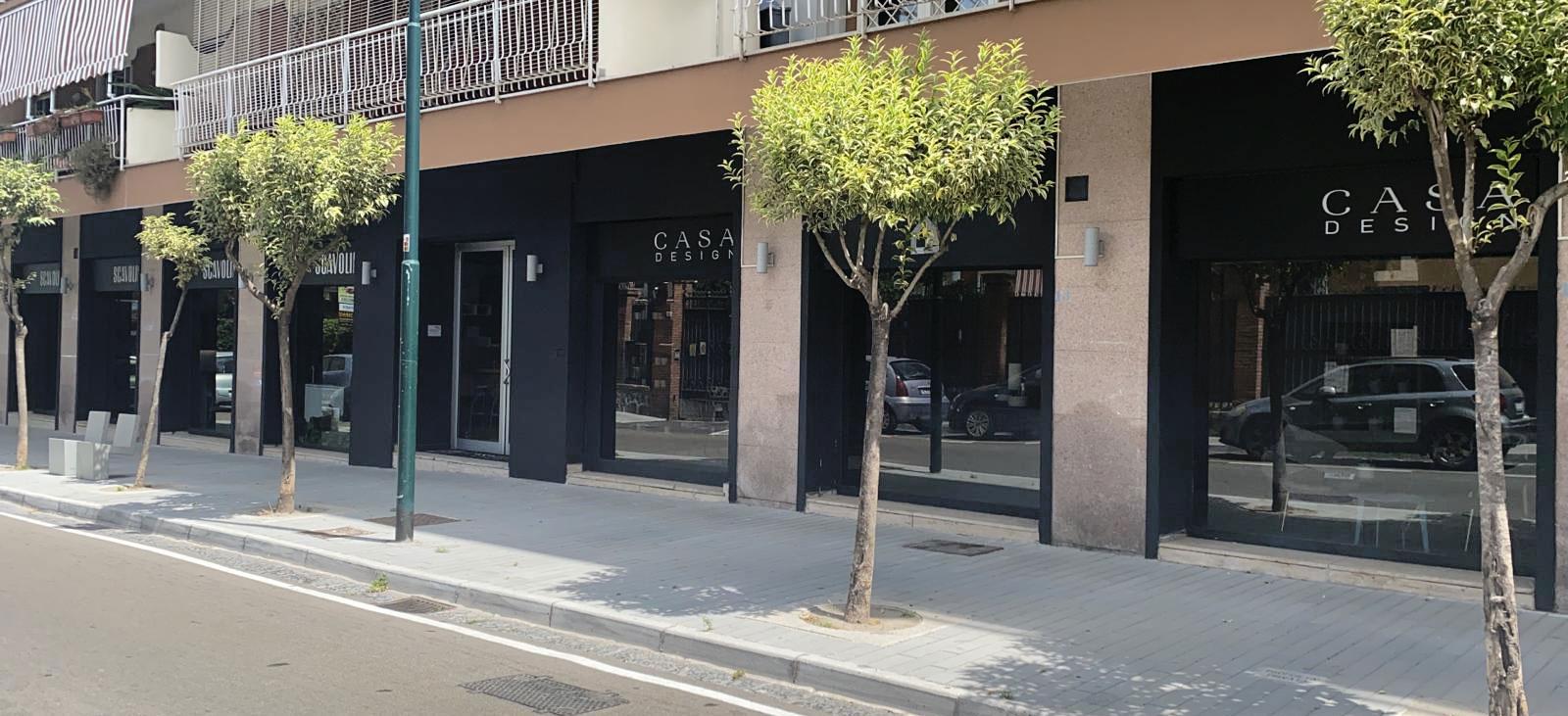 Mobilificio a Portici, Casa Design Arredamenti